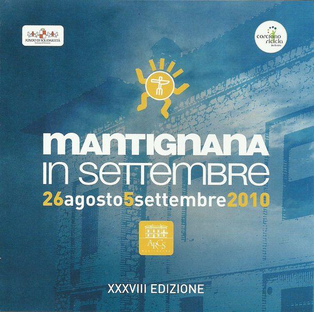 Mantignana-in-Settembre