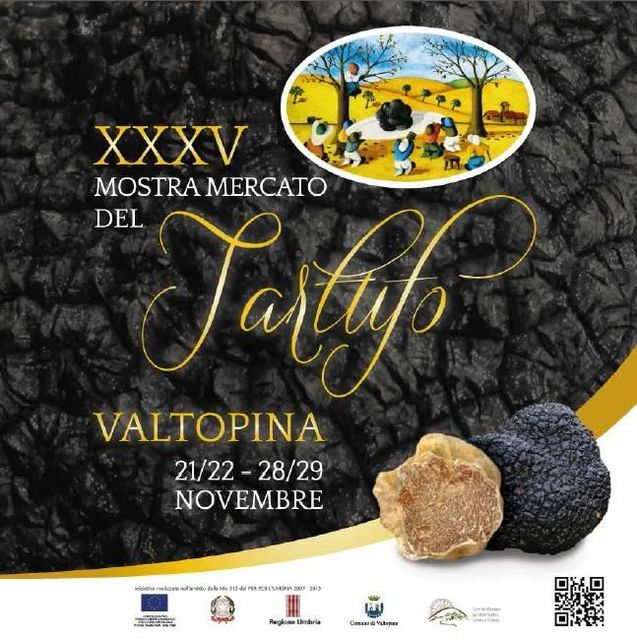 National-Exhibition-of-Truffle