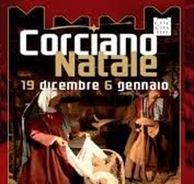 Noël-a-Corciano