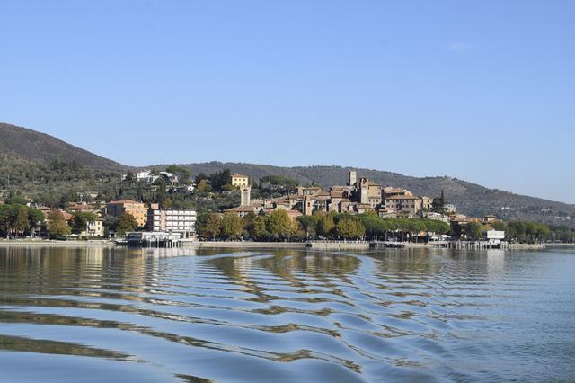 Tour-des-Trasimenische-See
